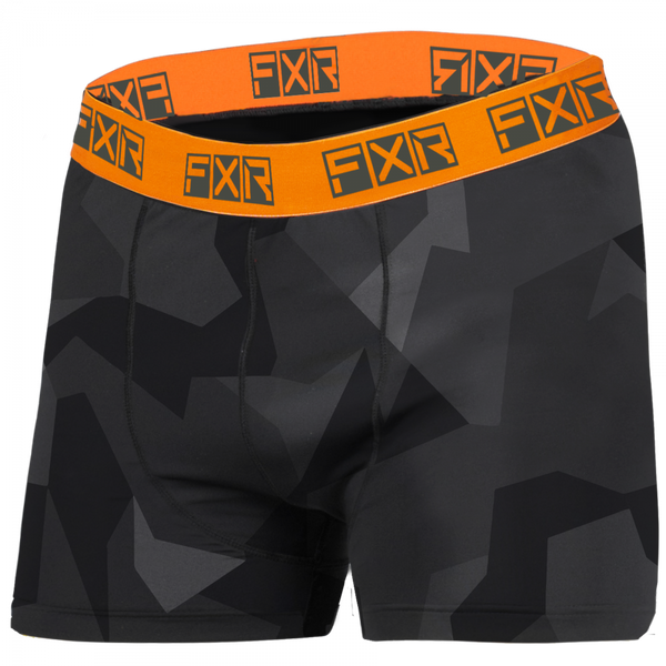 Bilde av FXR M Atmosphere Boxer Brief