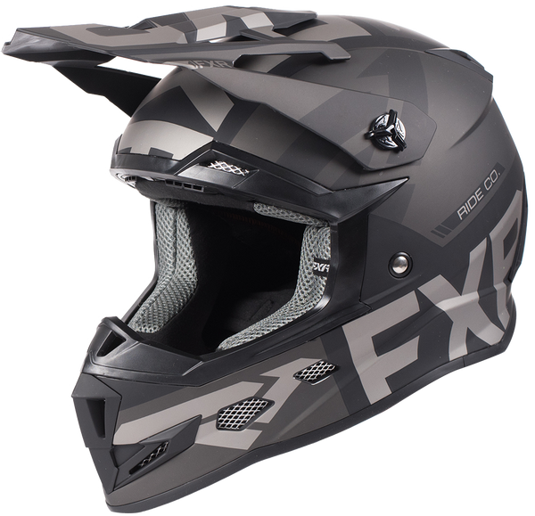 Bilde av FXR Youth Boost Evo Helmet