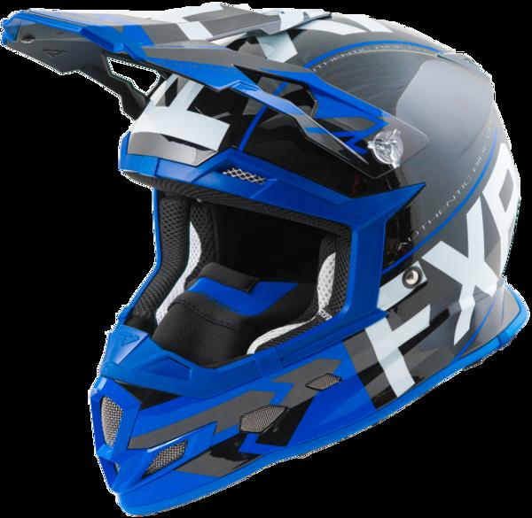 Bilde av FXR Boost Clutch Helmet,