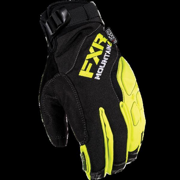 Bilde av FXR M 16 Attack Lite Glove-