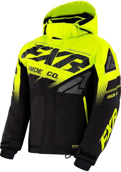 Bilde av FXR Child Boost Jacket 21,