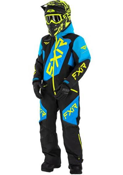 Bilde av FXR Child CX Monosuit 21,