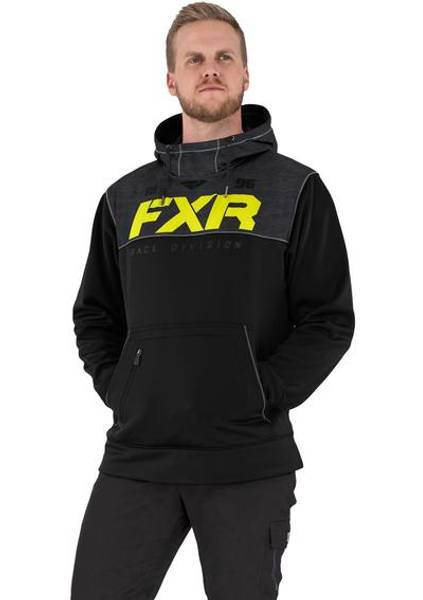Bilde av FXR M Pursuit Tech Pullover