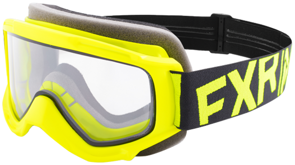 Bilde av FXR Youth Throttle Goggle