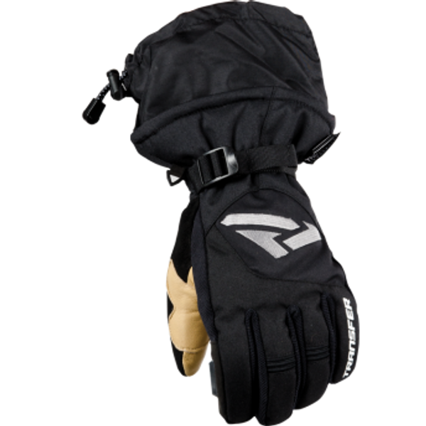 Bilde av FXR Transfer Glove, Black