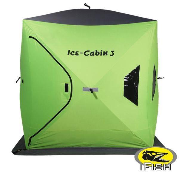 Bilde av IFISH IceCabin 3P