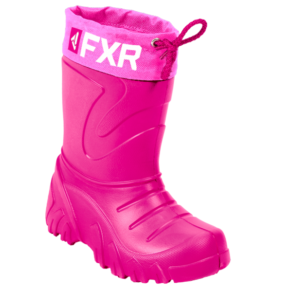 Bilde av FXR Youth Svalbard Boot,