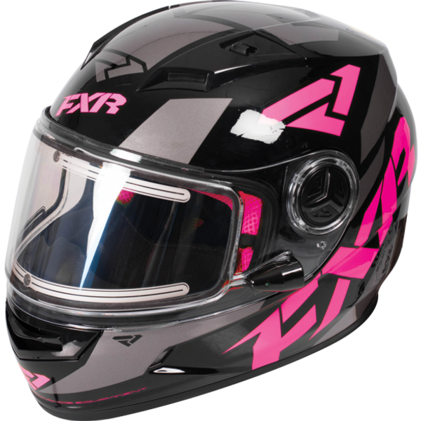 Bilde av FXR Nitro Youth Core Helmet,