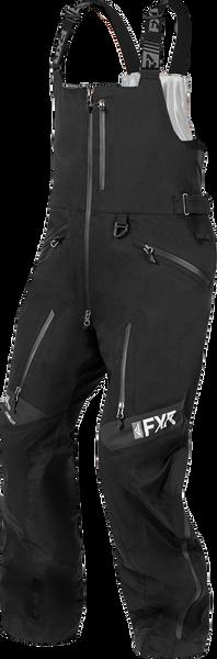 Bilde av FXR M Helium Pro X Bib Pant
