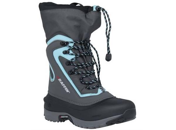 Bilde av Baffin Flare sko/støvel,