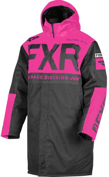 Bilde av FXR Yth Warm-Up Coat 20,