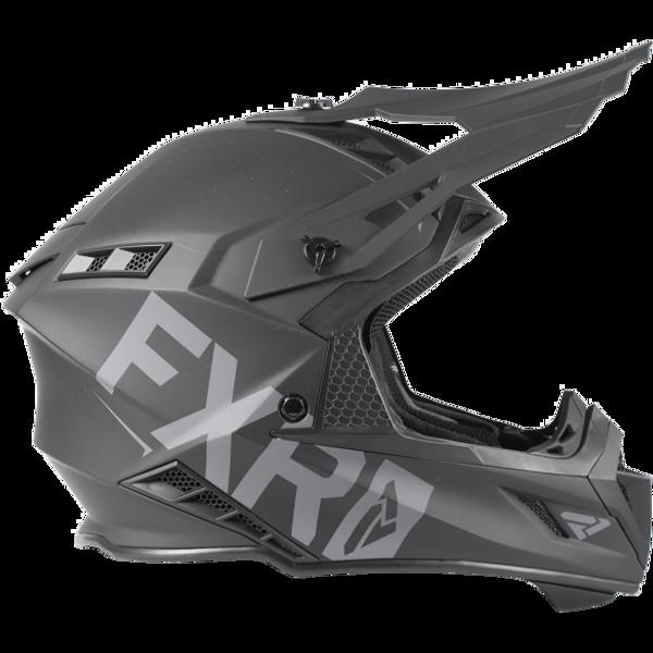 Bilde av FXR Helium Prime Helmet 19,