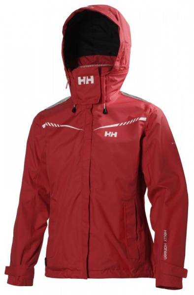 Bilde av Helly Hansen W HP Bay Jacket,