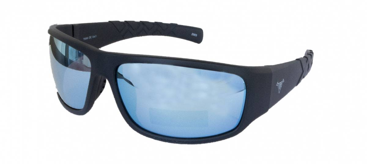 Solbrille Ice Blue