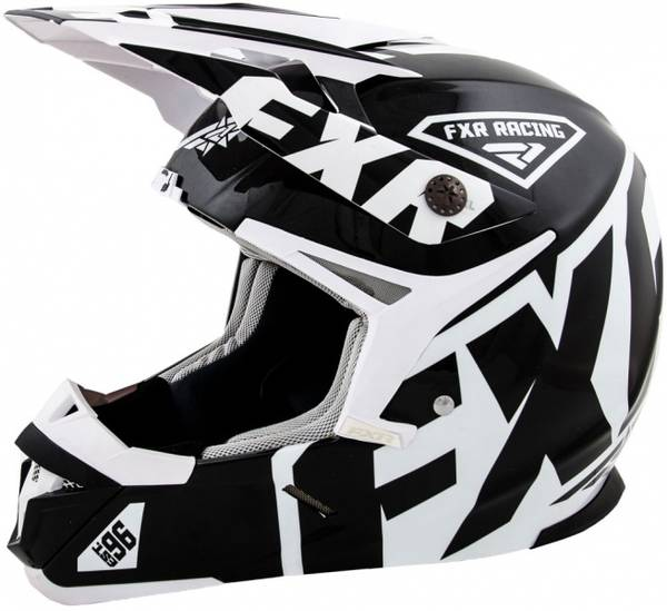 Bilde av FXR X1 Youth Helmet,