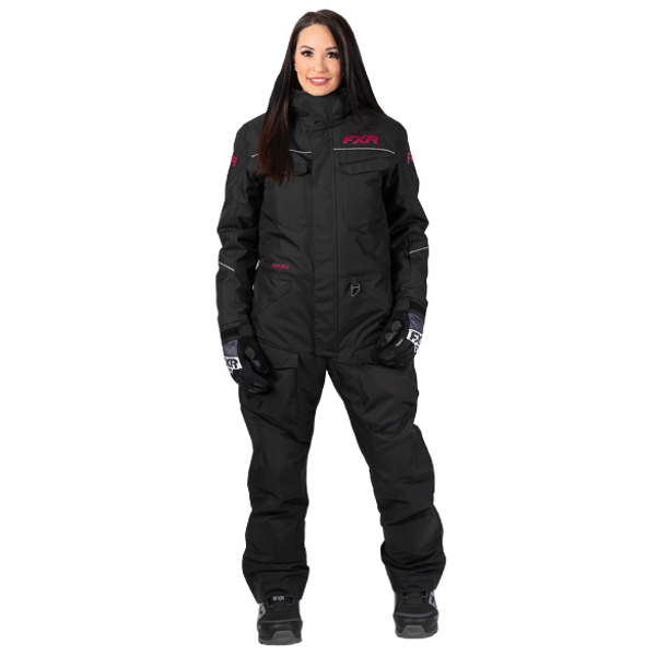 Bilde av FXR W Excursion Monosuit 20,
