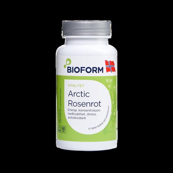 Bilde av Bioform® Arctic Rosenrot