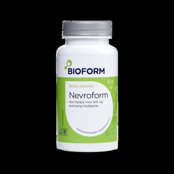 Bilde av Nevroform