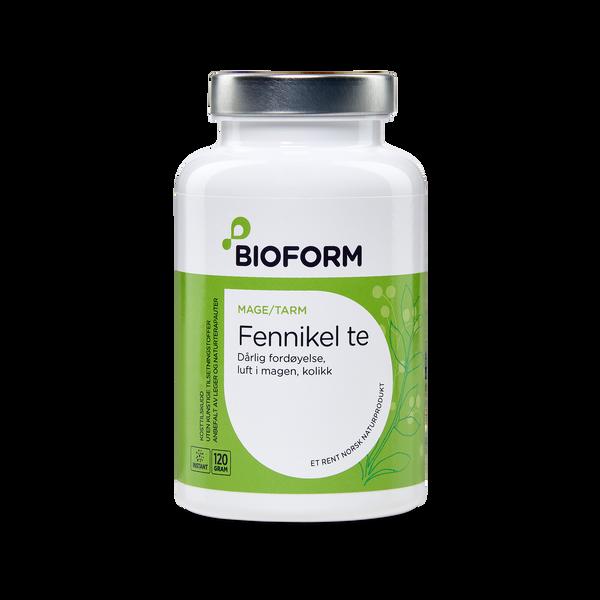 Bilde av Bioform® Fennikel te