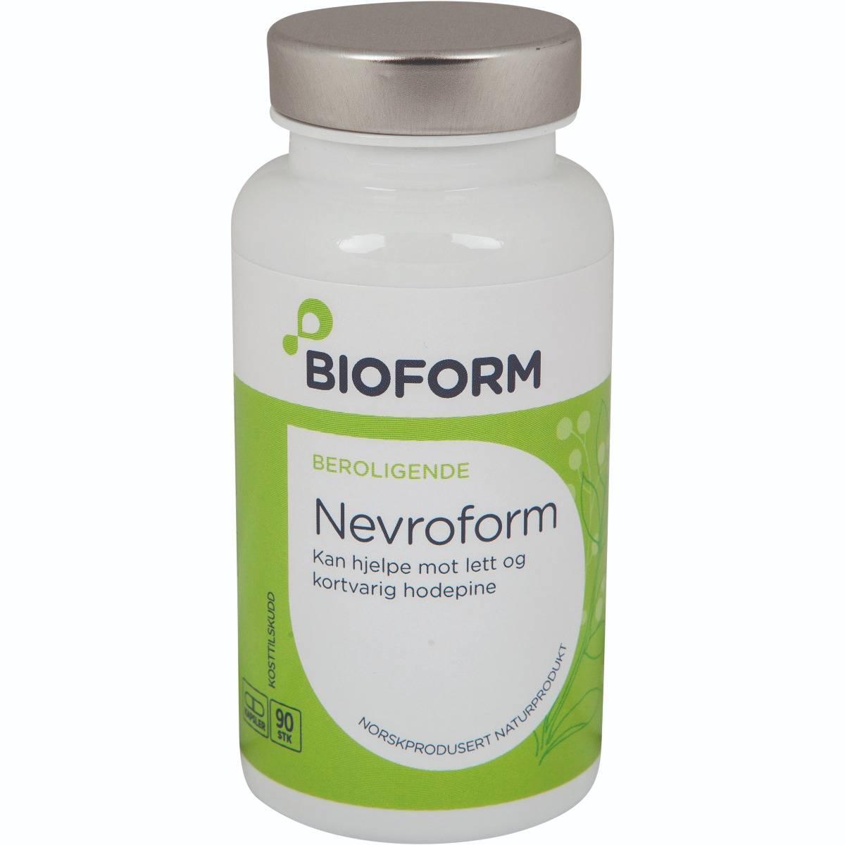 Bioform® Nevroform