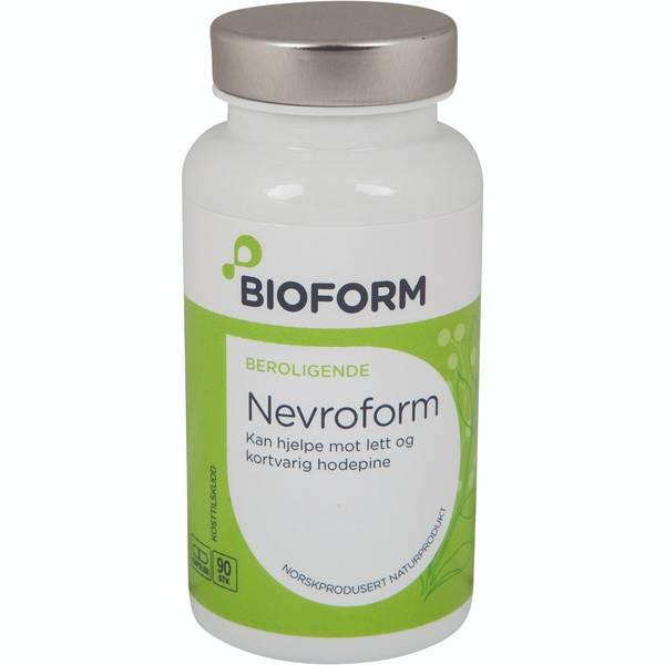 Bilde av Bioform® Nevroform