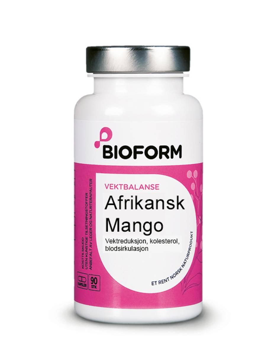 Bioform® Afrikansk Mango