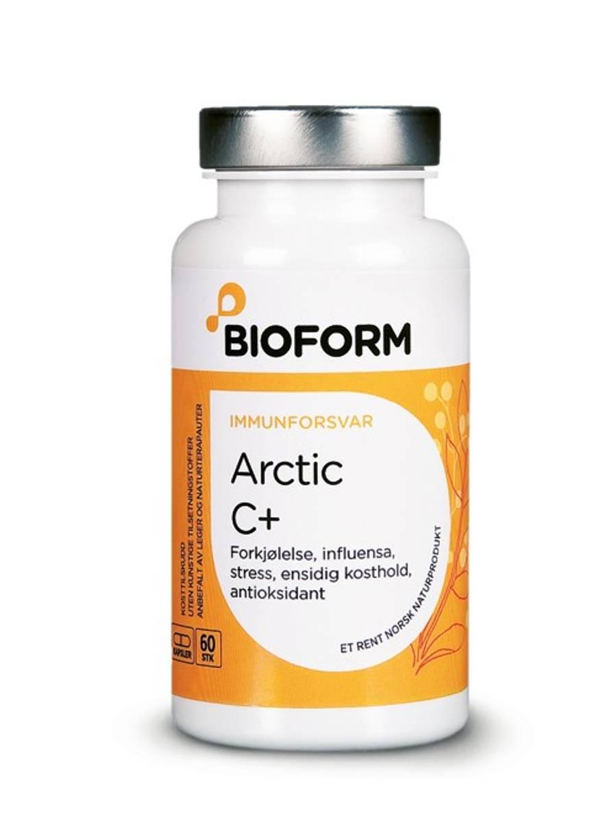 Bioform® Arctic C+