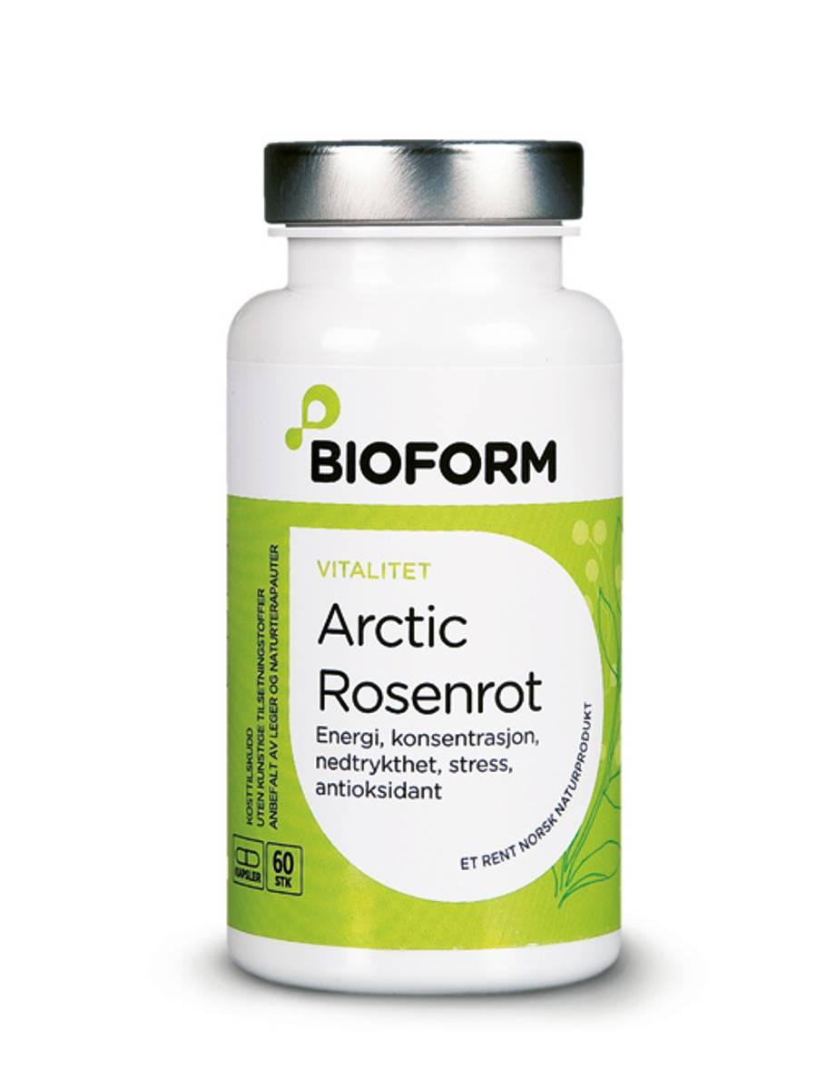 Bioform® Arctic Rosenrot