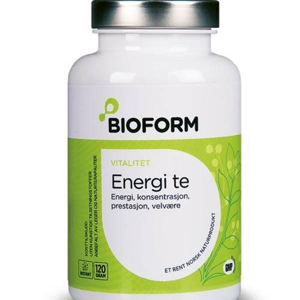 Bilde av Bioform® Energi te