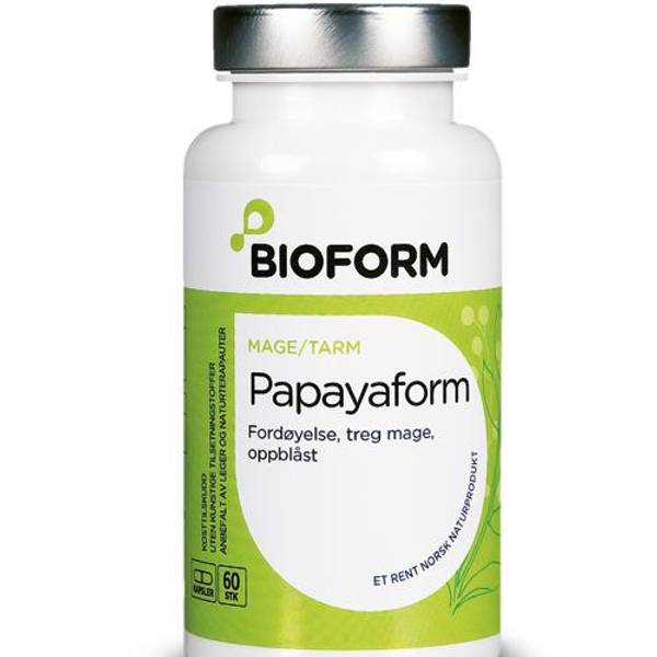 Bilde av Bioform® Papayaform