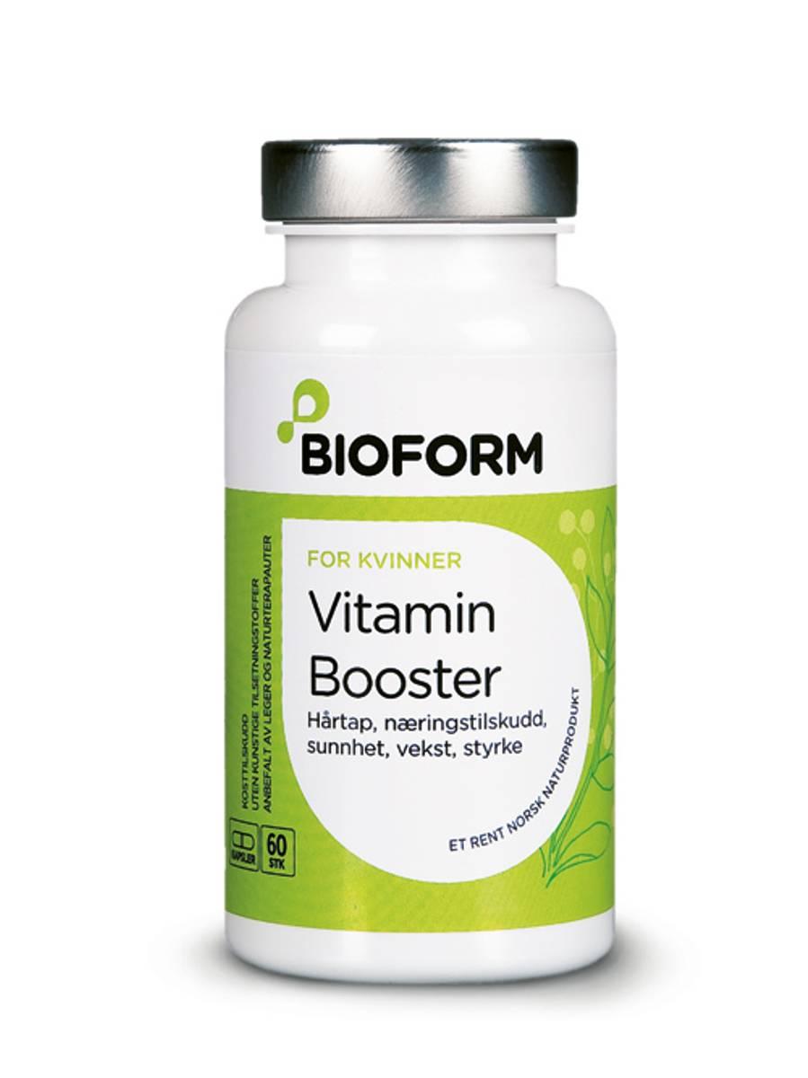 Bioform® Vitamin Hair Booster