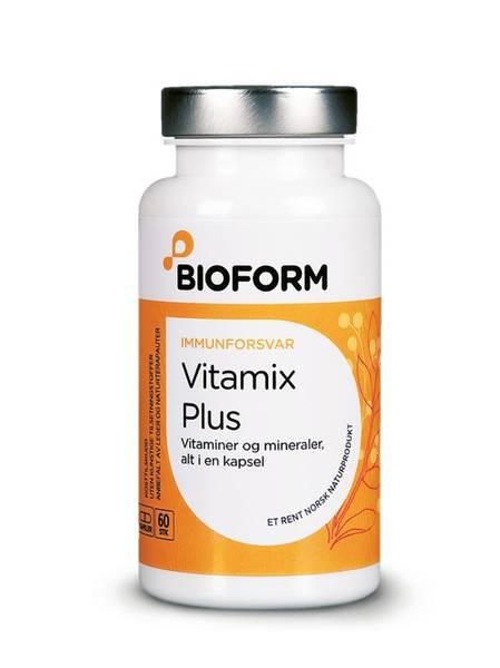 Bilde av Bioform® Vitamix Plus