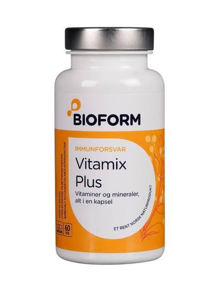 Bilde av Vitamix Plus (Abonnement) KUN 1 STK. PR. KUNDE