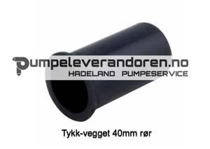 Bilde av Støttehylse 40mmx5,5 SDR7,4