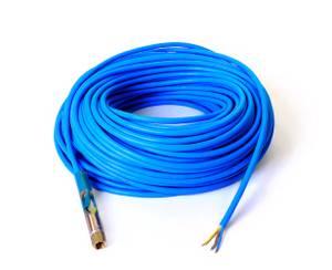 Bilde av EL-Kabel 80m - 1 fas