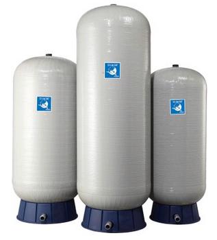 Trykktanker (vannforsyning) Glob