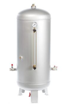 Hydrofor tanker