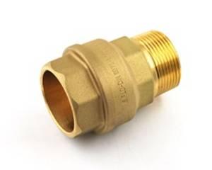 Bilde av Pumpetilkobling 1