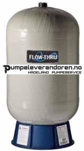Bilde av Trykktank 80 liter FLOW-THRU