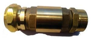 Bilde av Pumpetilkobling med