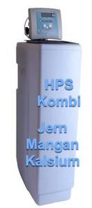 Bilde av HPS Kombi jern-mangan-hardhet