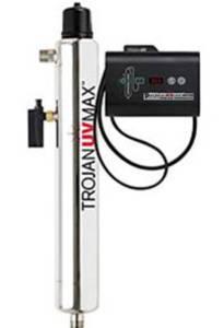 Bilde av UV FILTER UVMAX-D Hygienisk