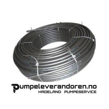 Rør-pumpeledning