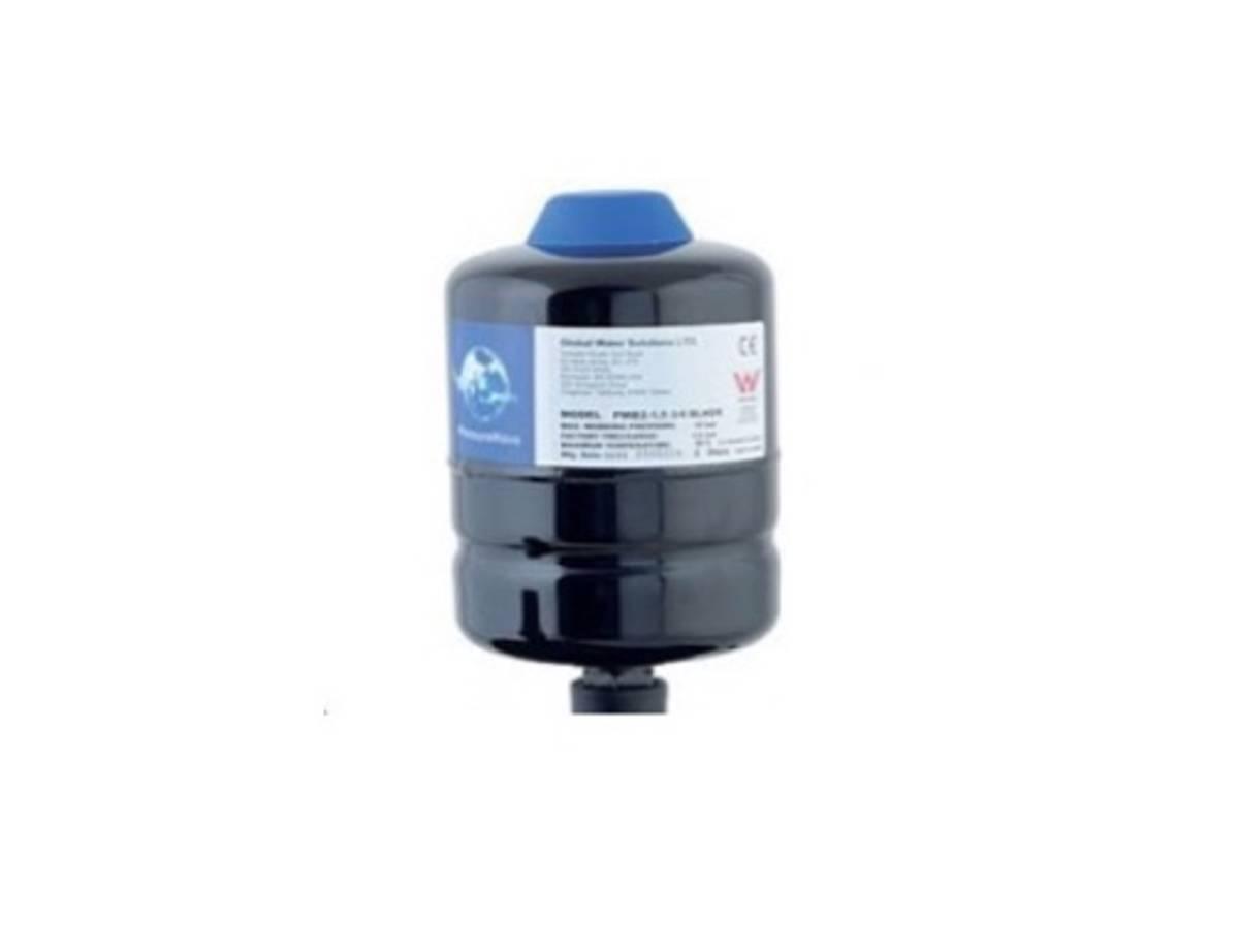 Vannpumpe 4,7 bar konstant-trykk SILENT 4M