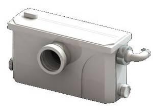 Bilde av Fekalift 200 wc-vask