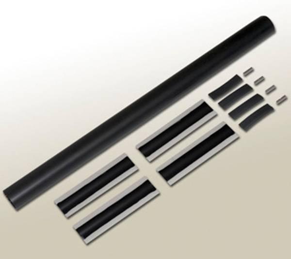 Bilde av Krympeskjøt for gummikabel - 1 og 3 fas
