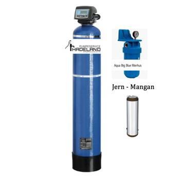 Jern/Mangan