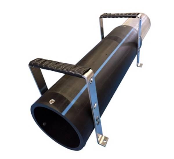 Bilde av Horisontal montering senkepumper/ Kjølekappe 4