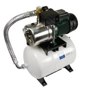 Bilde av Vannpumpe 6 bar 20 liter