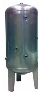 Bilde av Trykktank 150 liter i